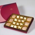 【金饌】綜合18入禮盒★綠豆椪*3+純綠豆椪*3+土鳳梨酥*12(除綠豆椪外,其餘產品為蛋奶素)