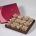 【金饌】什錦堅果塔24入禮盒(蛋奶素)