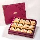 【金饌】純綠豆椪12入禮盒