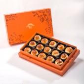蛋黃酥15入禮盒