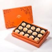 綠豆小月餅15入禮盒