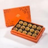 南洋咖哩酥15入禮盒
