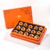 紅豆麻糬15入禮盒