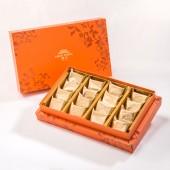 綜合16入禮盒★鳳梨酥*8+土鳳梨酥*8