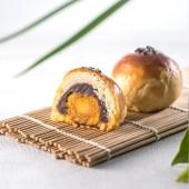 沖繩黑糖蛋黃酥