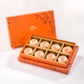 純綠豆椪8入禮盒