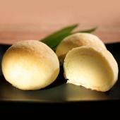 漢坊招牌皮餡合一入口即化【漢坊金沙小月】蛋奶素