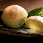 漢坊絹細雪花綿密清香【純綠豆椪】蛋奶素