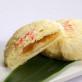 漢坊酥鬆Q軟香甜【溏心酥】蛋奶素