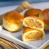 漢坊清新自然焦糖香【焦糖栗子】蛋奶素
